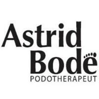 Astrid Bode Podotherapeut